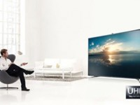Samsung 85-Inch 4K Ultra HD 120Hz 3D Smart LED TV